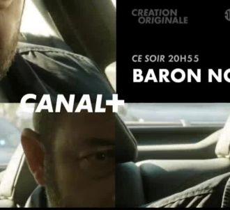 'Baron noir' arrive ce soir sur Canal+
