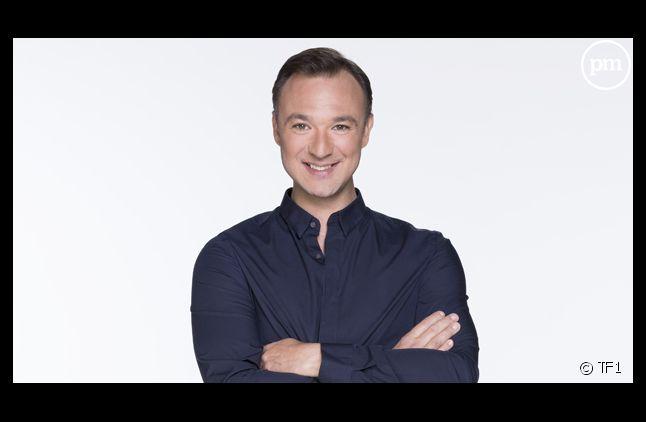 Alexandre Devoise, TF1.