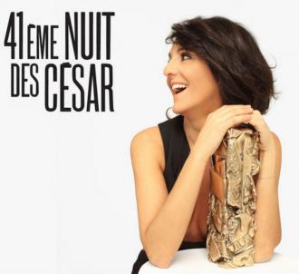 Florence Foresti présente la 41e cérémonie des César