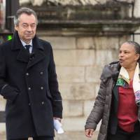 Christiane Taubira : Canal+ déprogramme son prime pour un