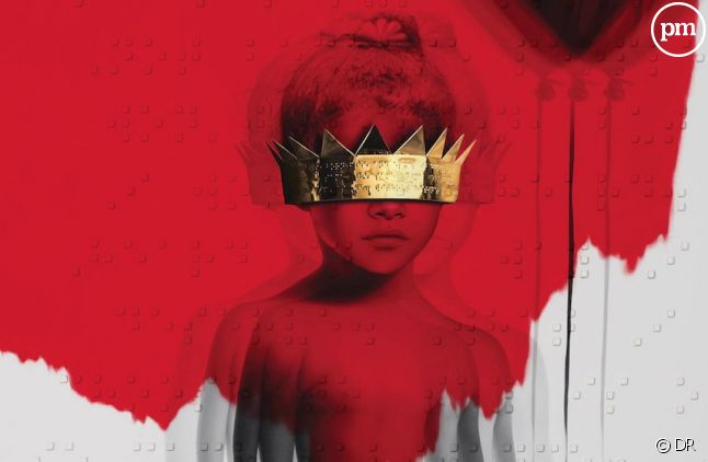 "L'album ""ANTI"" de Rihanna"