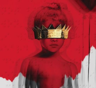 L'album 'ANTI' de Rihanna