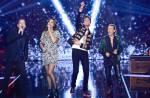 """""""The Voice"""" 2016 : Les coachs reprennent """"Viva La Vida"""" pour la chanson d'ouverture"""