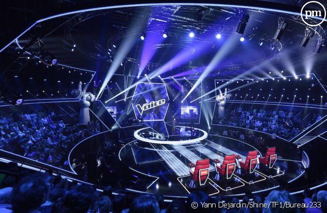 """""""The Voice"""" saison 5"""