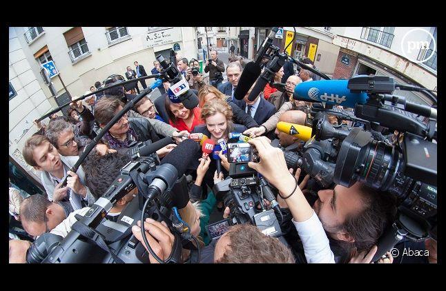 64% des Français pensent que les journalistes sont incapables de résister aux partis politiques et au pouvoir.