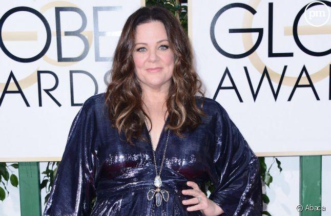 """Melissa McCarthy ne participera pas au retour de """"Gilmore Girls"""""""