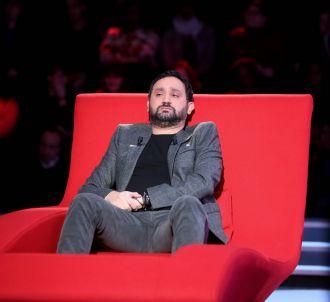 Cyril Hanouna dans 'Le Divan' de Marc-Olivier Fogiel.