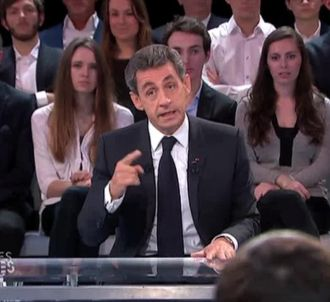 Nicolas Sarkozy règle ses comptes.