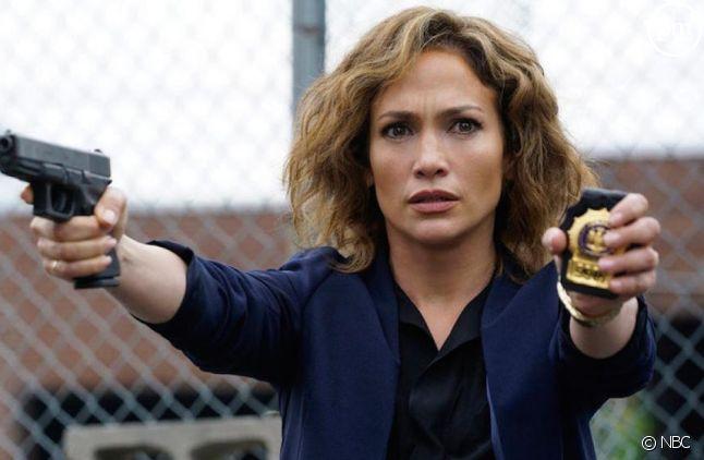 """""""Shades of Blue"""" renouvelée pour une saison 2"""