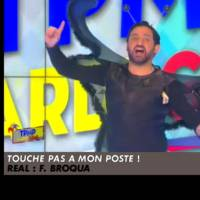 Canal+ : Le Zapping s'amuse de Cyril Hanouna