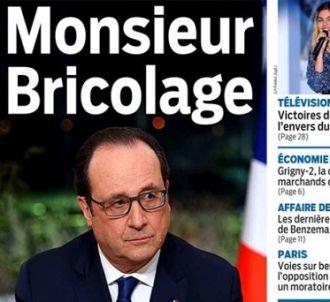 'Monsieur Bricolage'