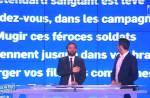 """""""TPMP"""" : D8 épinglée par le CSA après une plainte de TF1"""