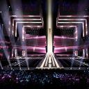 La scène de l'Eurovision 2016