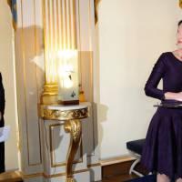 Fleur Pellerin évoque en chansons son départ du gouvernement