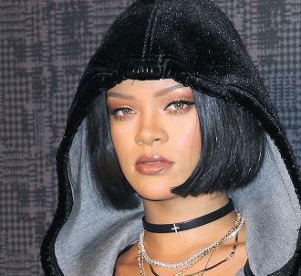 Rihanna n'a pas chanté aux Grammy Awards