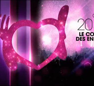 'Au rendez-vous des Enfoirés' ce soir sur TF1