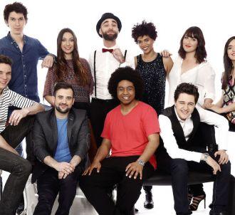 Que vont chanter les dix finalistes de 'Nouvelle Star' ce...