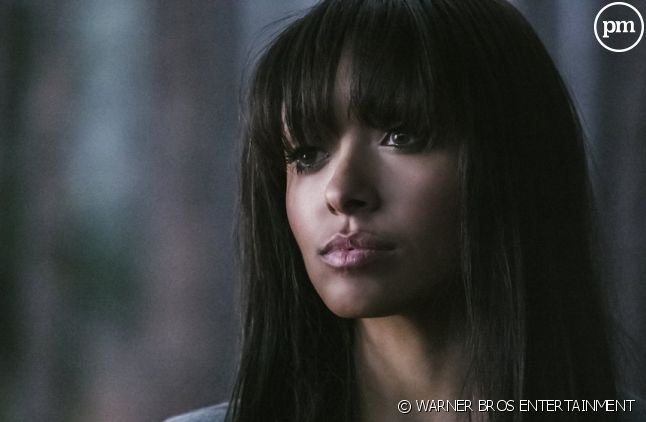 "Kat Graham quittera ""The Vampire Diaries"" l'an prochain"