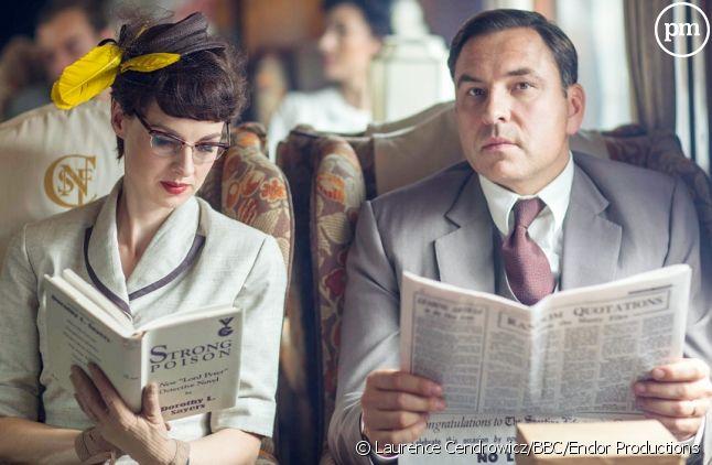 """""""Les petits crimes d'Agatha Christie"""" sur D8 le 30 avril"""