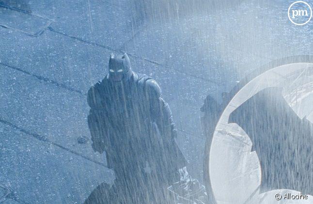 """Ben Affleck aux commandes du prochain """"Batman"""""""