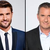 TF1 : Christophe Dechavanne et Christophe Beaugrand en lice pour un nouveau jeu