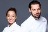 """Coline et Xavier, finalistes de """"Top Chef"""" 2016 : """"Gabriel est parti en vrille"""""""
