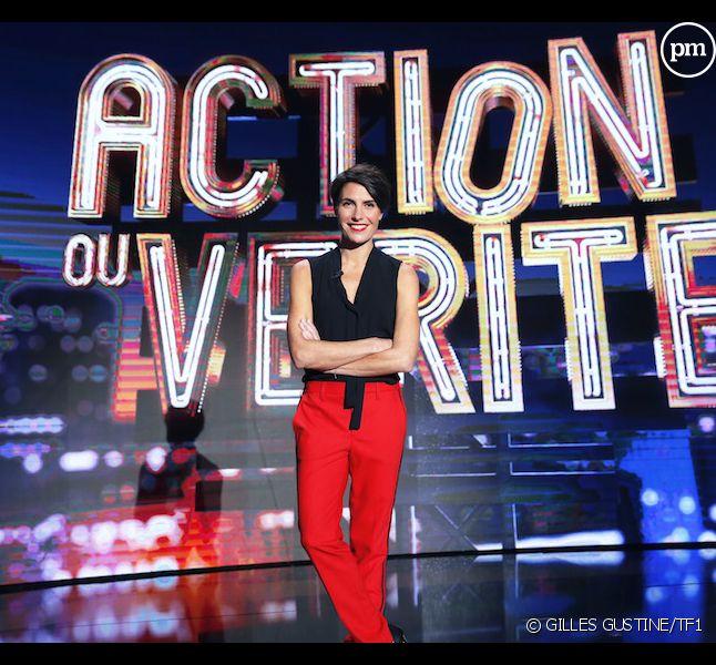 """""""Action ou vérité"""""""