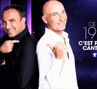 Double dose de Canteloup dès ce soir sur TF1