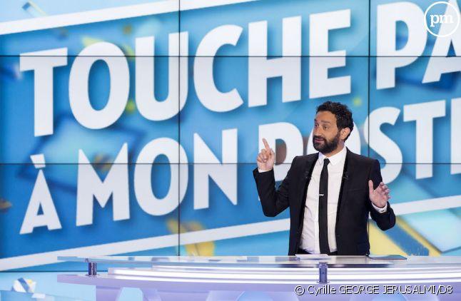 Les Français ont une mauvaise opinion de Cyril Hanouna