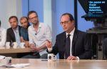Ce que François Hollande dit de Vincent Bolloré en privé