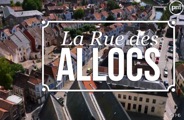 "Le CSA belge saisi suite à la diffusion de ""la rue des Allocs""."