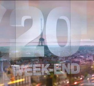 Le JT de 20 Heures de France 2 brutalement interrompu...