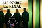 """""""Les Experts"""" : Le final diffusé ce soir sur TF1"""