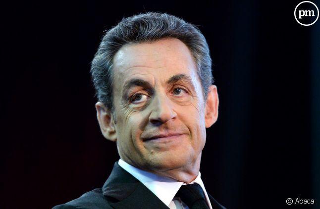 Nicolas Sarkozy sera face à David Pujadas et Léa Salamé.