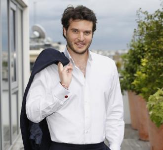 Bastien Cadéac, nouveau présentateur de l'émission...
