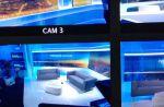 Des canapés dans la matinale de BFMTV