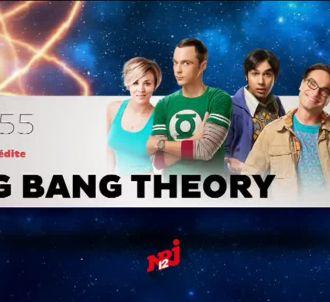 'The Big Bang Theory' revient ce soir sur NRJ 12