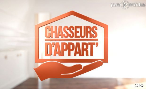 Chasseurs d 39 appart 39 photo - M6 chasseur d appart ...