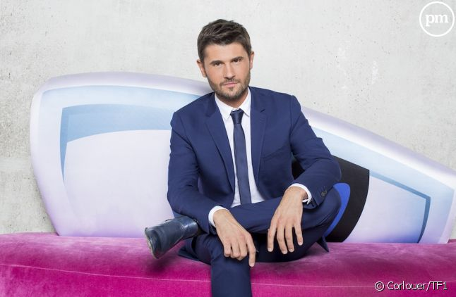 "Christophe Beaugrand aux commandes de ""Secret Story"""