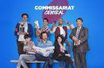 """Audiences samedi : L'info de TF1 en forme, Nagui découvre le samedi, """"Commissariat central"""" démarre bien"""