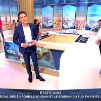 La rentrée des télés : François-Xavier Ménage dépoussière LCI