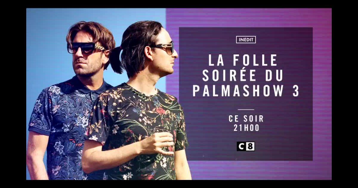 palmashow rencontre ex Suresnes