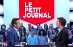 """Florian Philippot préfère """"Le Petit Journal"""" de Cyrille Eldin à celui de Yann Barthès"""
