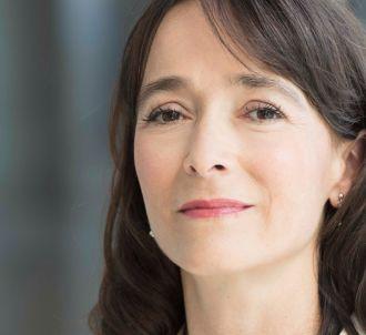 Delphine Ernotte, présidente de France Télévisions.