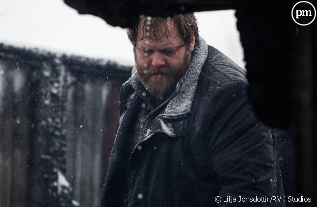"""Une saison 2 pour """"Trapped"""""""