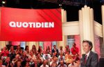 """Audiences : 4,1 millions de téléspectateurs pour """"Quotidien Express"""" sur TF1"""