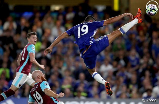 Numéro 23 diffuse ce soir Chelsea-Liverpool