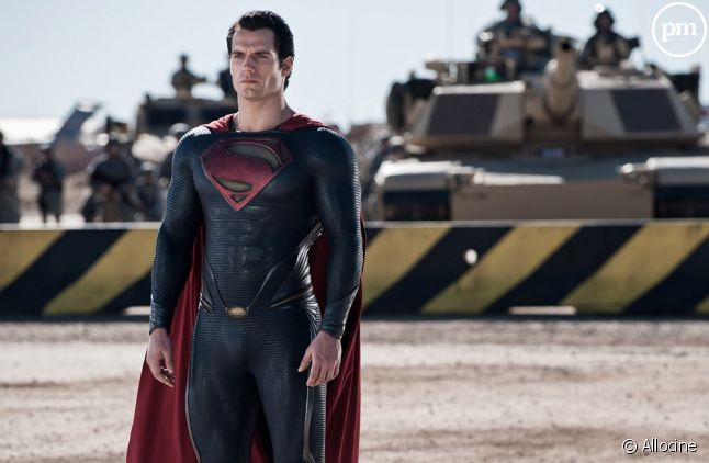 """Man of Steel"" 2 confirmé"