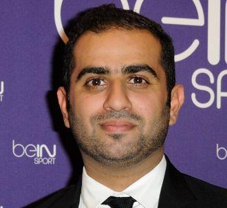 Yousef Al-Obaidly, président de beIn Sports.