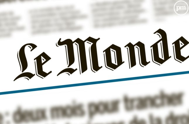 """""""Le Monde"""" reste le titre le plus plu."""